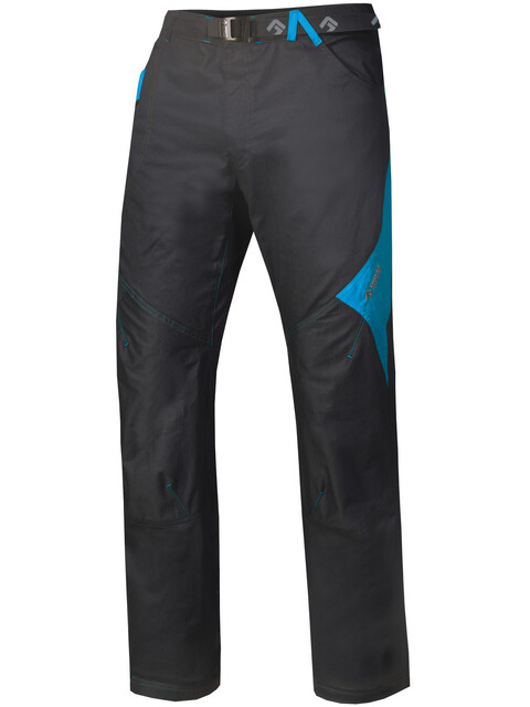 Directalpine Joshua 4.0 Pants Men Black/Blue